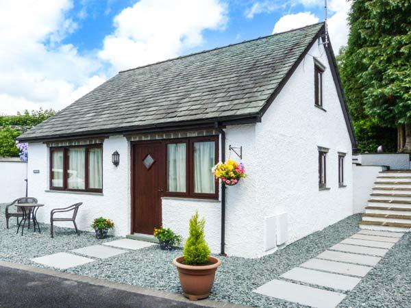 Holiday Cottage Reviews for Gerand - Holiday Cottage in Ambleside, Cumbria