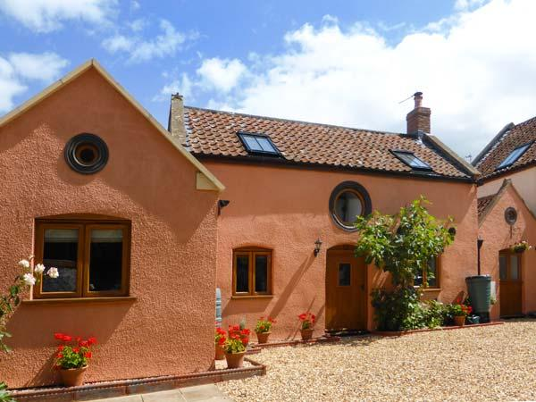 Holiday Cottage Reviews for The Old Stable - Cottage Holiday in Weston Super Mare, Somerset