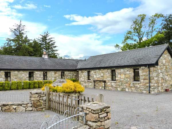 Tommy Clarke's Cottage