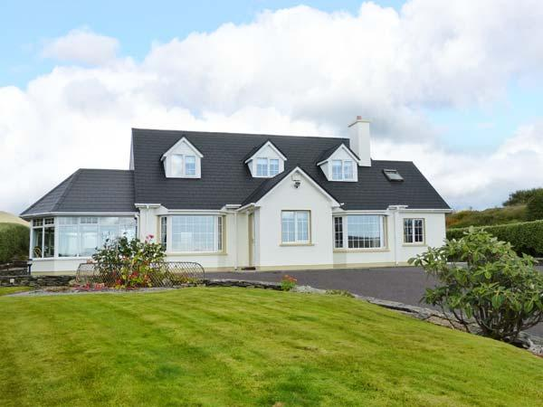 Holiday Cottage Reviews for Birch Tree Cottage - Self Catering Property in Castletownbere, Cork