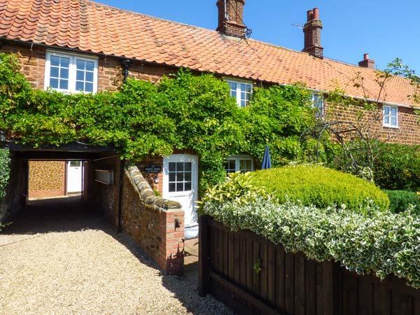 Cassie's Cottage