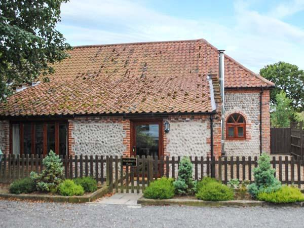 Holiday Cottage Reviews for Woodmans Barn - Holiday Cottage in Cromer, Norfolk