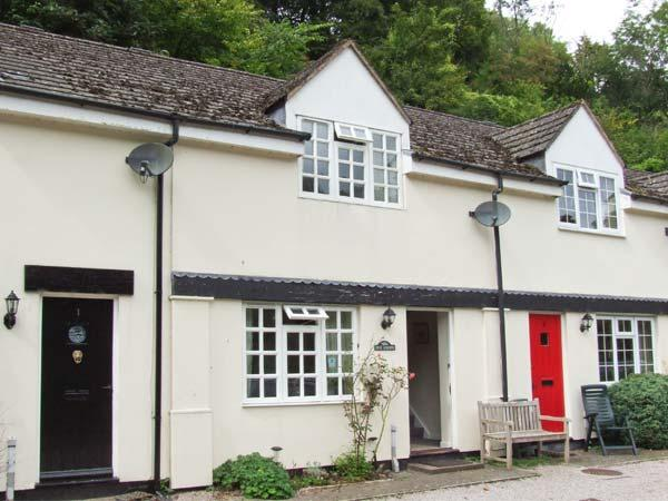 Wye Valley Cottage