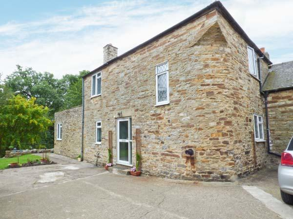 Bilberry Nook Cottage