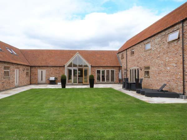 Holiday Cottage Reviews for Moor Farm Barns - Self Catering Property in Lincoln, Lincolnshire