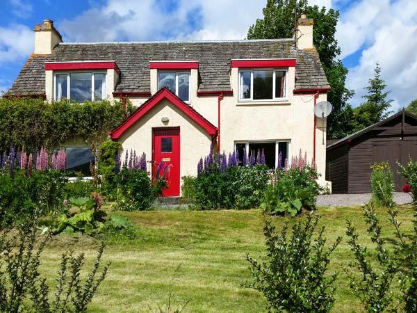 Baldow Cottage