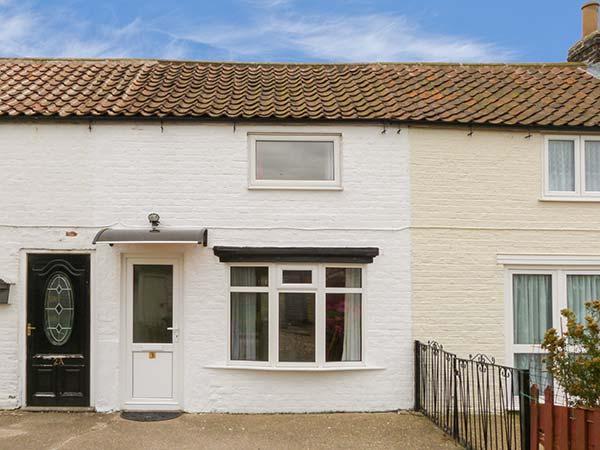 Ladybird Cottage