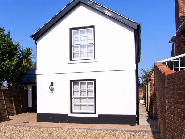 Holiday Cottage Reviews for Coach House - Self Catering in Gosport, Hampshire