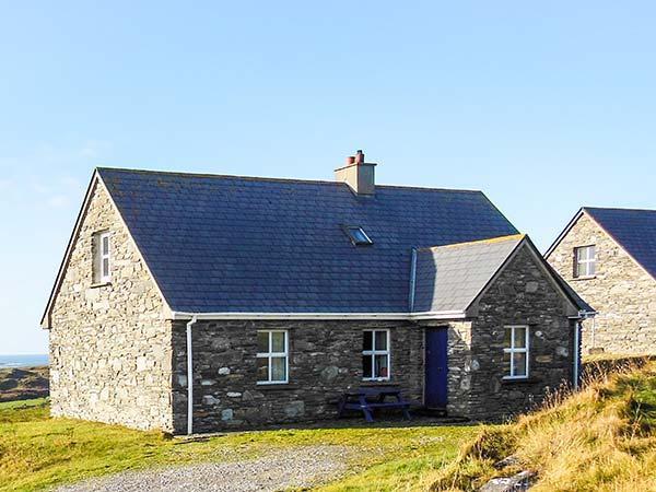Lackaghmore Cottage