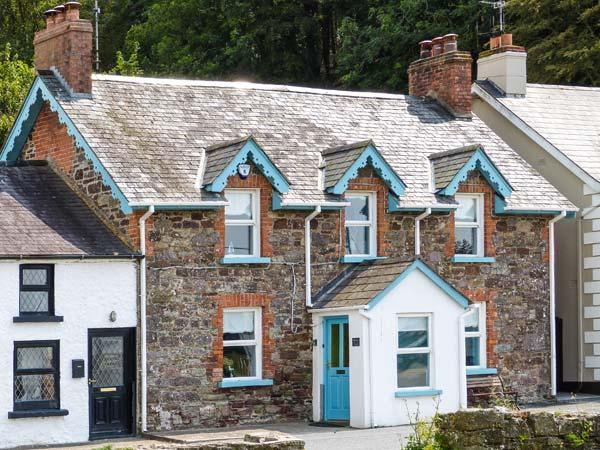 Holiday Cottage Reviews for Quay View - Holiday Cottage in Arthurstown, Wexford