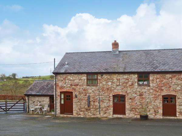 Holiday Cottage Reviews for Graig Fawr Cottage - Holiday Cottage in Denbigh, Denbighshire