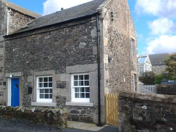 Holiday Cottage Reviews for Kirk Cottage - Holiday Cottage in Jedburgh, Scottish Borders