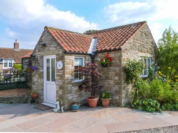 Peg's Cottage