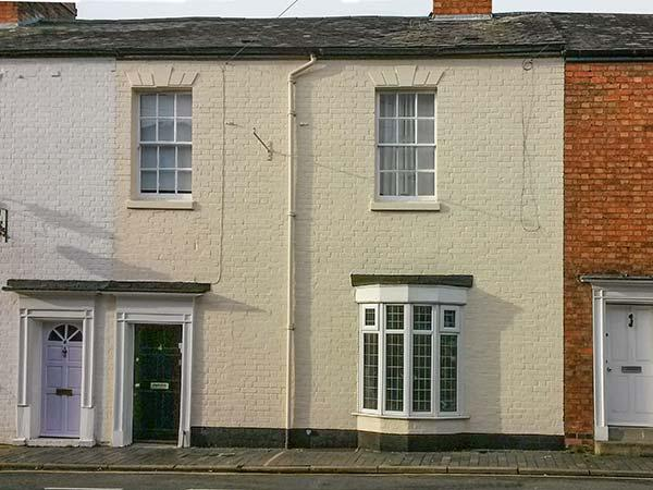 Holiday Cottage Reviews for Globe House - Self Catering Property in Stratford upon Avon, Warwickshire