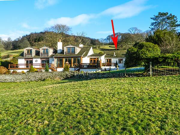 Holiday Cottage Reviews for Little Esthwaite Cottage - Cottage Holiday in Sawrey, Cumbria