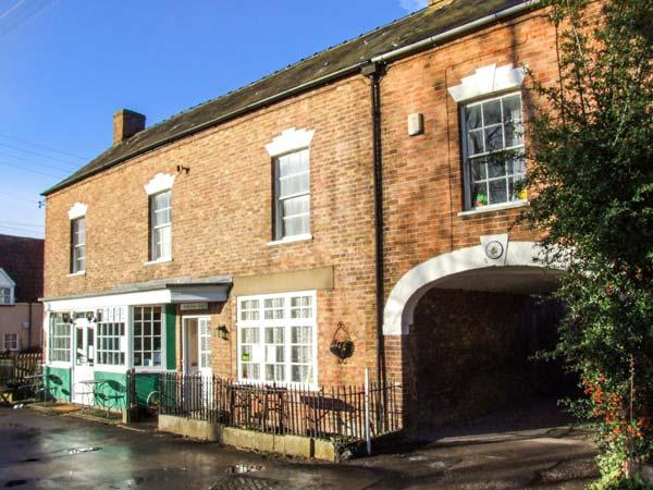 Holiday Cottage Reviews for Wards Court 1 - Self Catering in Frampton On Severn, Gloucestershire