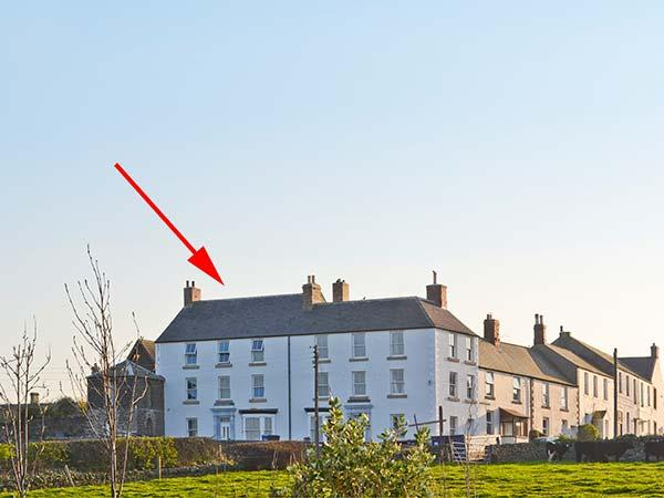 Holiday Cottage Reviews for The Lookout - Holiday Cottage in Embleton, Northumberland