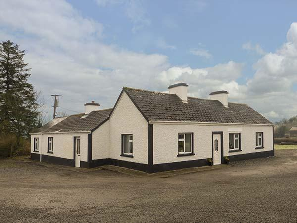 Holiday Cottage Reviews for Harry's - Cottage Holiday in Carrick on Shannon, Leitrim