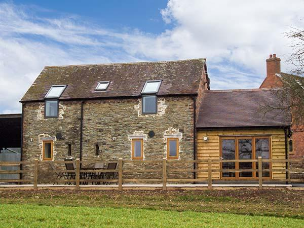 The Old Byre