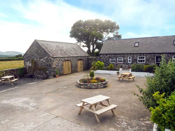 Bwthyn yr Onnen (Ash Cottage)