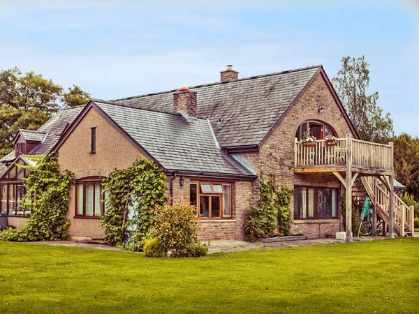 Holiday Cottage Reviews for The Granary - Holiday Cottage in Abergavenny, Monmouthshire