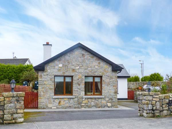 Holiday Cottage Reviews for Labasheeda - Cottage Holiday in Carraroe, Galway