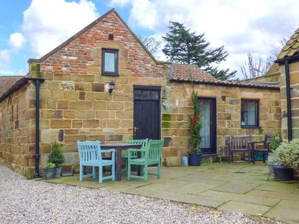 Broomfield Cottage