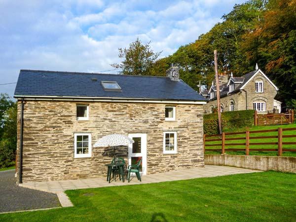 Cwmdu Cottage