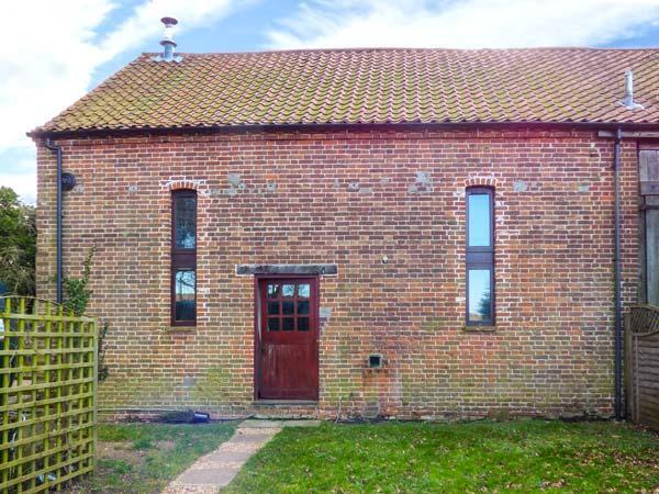 Threshers Barn