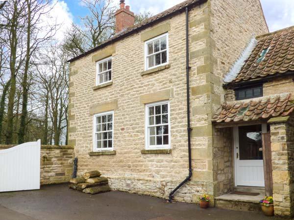 Headon Yard Cottage
