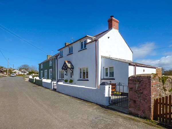 Holiday Cottage Reviews for Clifton House - Self Catering Property in St Ishmaels, Pembrokeshire