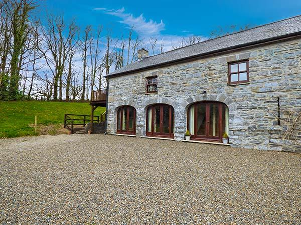 Holiday Cottage Reviews for The Coach House - Holiday Cottage in Narberth, Pembrokeshire