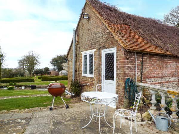 Standard Hill Cottage
