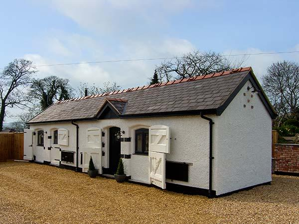 Holiday Cottage Reviews for The Old Piggery - Holiday Cottage in Denbigh, Denbighshire