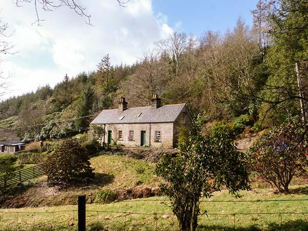 Holiday Cottage Reviews for 2 Tayness - Self Catering Property in Kilmartin, Argyll and Bute