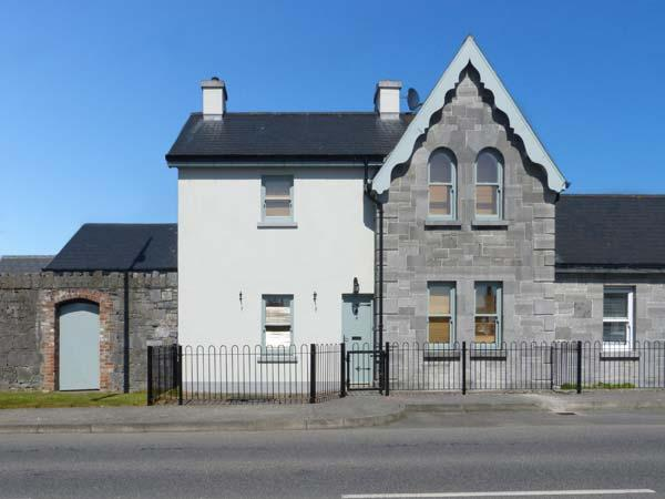 Holiday Cottage Reviews for Lartigue Cottage - Holiday Cottage in Listowel, Kerry