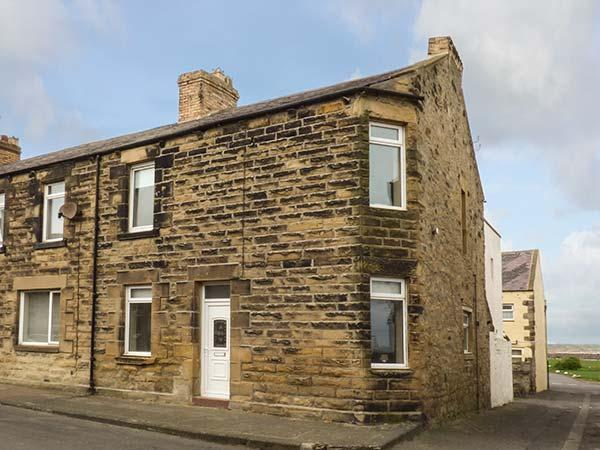 Holiday Cottage Reviews for 23A Gordon Street - Cottage Holiday in Amble, Northumberland