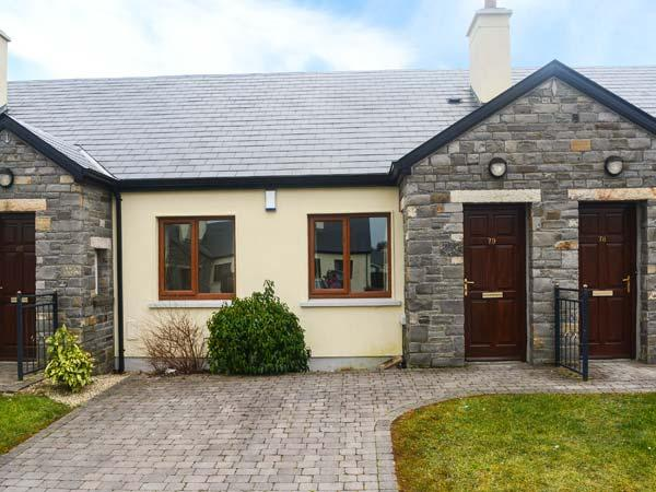 Holiday Cottage Reviews for Carramore Meadows - Holiday Cottage in Knock, Mayo
