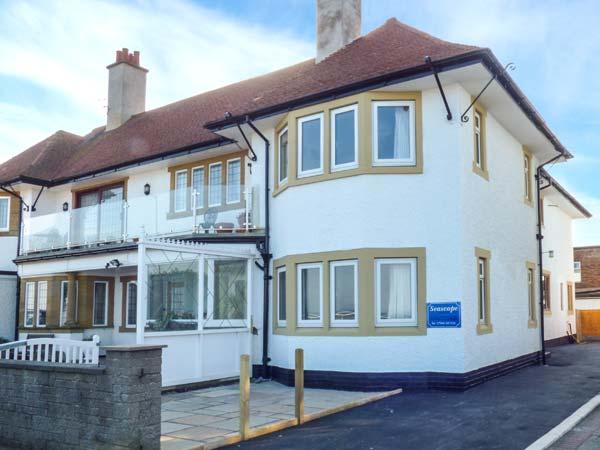 Holiday Cottage Reviews for Seascape - Holiday Cottage in Bridlington, east yorkshire