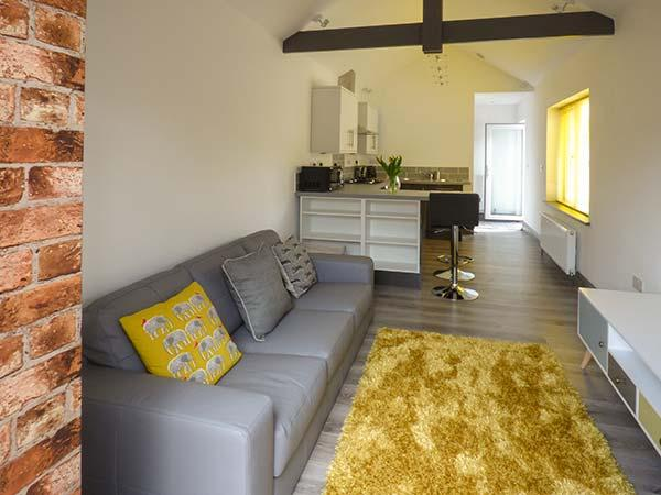 Holiday Cottage Reviews for White Cottage Annexe - Holiday Cottage in Tenby, Pembrokeshire