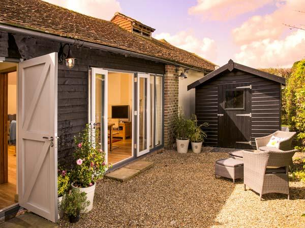 Holiday Cottage Reviews for The Granary - Holiday Cottage in Sevenoaks, Kent