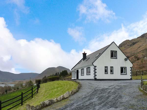 Holiday Cottage Reviews for Coillmor - Self Catering Property in Clonbur, Mayo