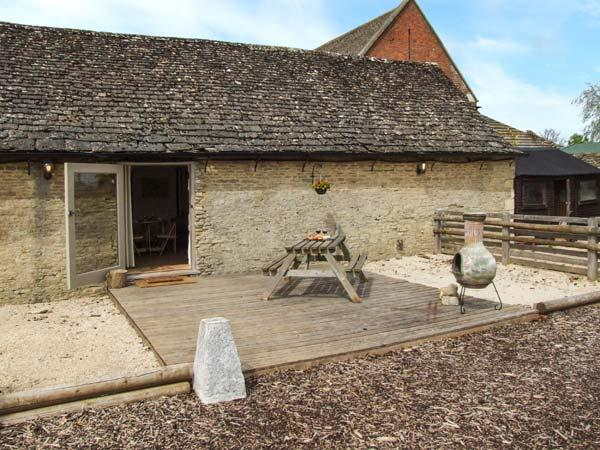 Holiday Cottage Reviews for Bull Pen - Self Catering in Lechlade on thames, Gloucestershire