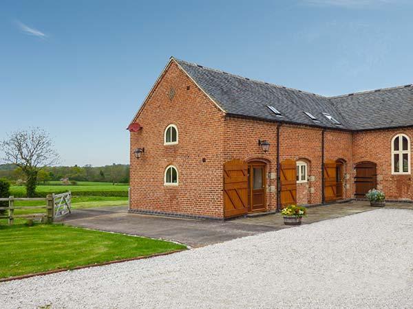 Newfield Green Farm Cottage