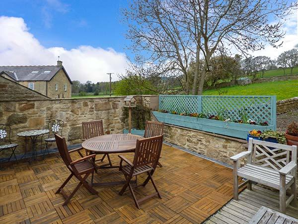 Holiday Cottage Reviews for Monksmoor House - Holiday Cottage in Middleton in teesdale, Durham