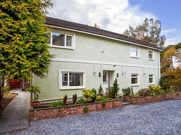 Holiday Cottage Reviews for Eden House - Self Catering in Bardsea, Cumbria