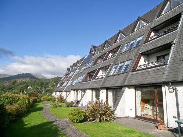 Holiday Cottage Reviews for 16 Brathay - Self Catering Property in Ambleside, Cumbria