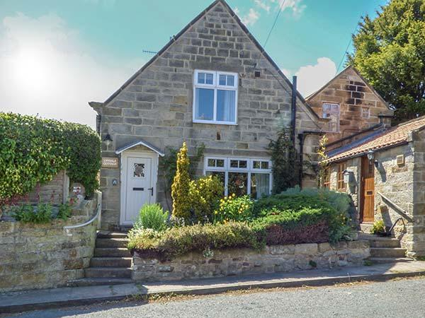 Lyndale Cottage