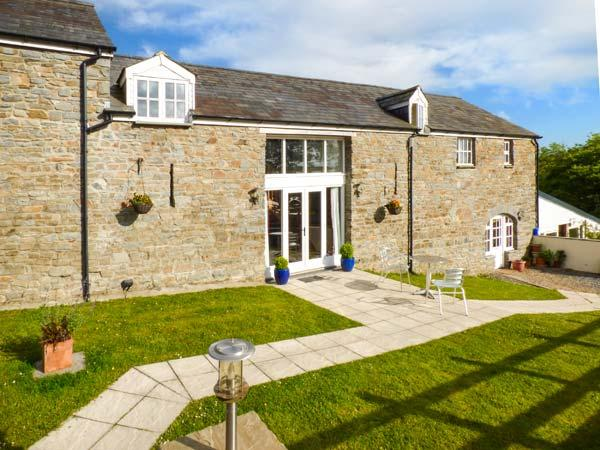 Holiday Cottage Reviews for Mill Cottage - Self Catering in Aberaeron, Ceredigion
