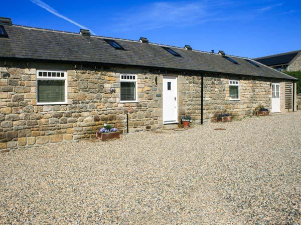 Holiday Cottage Reviews for The Cowshed - Self Catering in Hexham, Northumberland